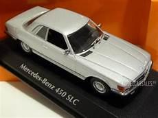 mercedes 450 slc r107 silver 1 43 940033421