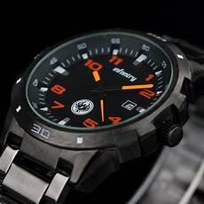 infantry mode herren uhr armbanduhr herrenuhr