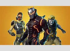 Epic Games Will Provide $100,000,000 for Fortnite Esports