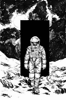 Gambar Animasi Astronot Terlengkap Dan Terupdate Top Animasi