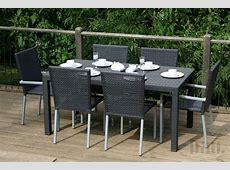 Montreux rattan garden chairs   Bau Outdoors