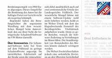 Vw Abgasskandal Kaufvertrag Ung 252 Ltig Neue Vorarlberger