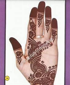 Gambar Henna Tulisan Arab Balehenna