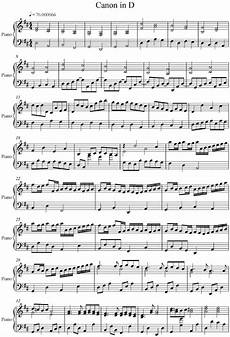 pachelbel canon in d piano version band pinterest pianos