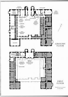 medieval manor house floor plan floorplan oxburgh house norfolk begun 1482 a moated