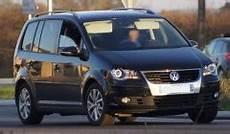 Essai Du Volkswagen Touran 2003 2010 Ainsi Que Les 350 Avis