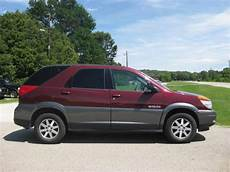 Buick Rondevu 2002 by 2002 Buick Rendezvous Cx 4dr Suv In Rochester Mn Arrow