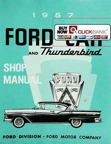 download car manuals pdf free 2005 ford thunderbird head up display 1957 ford thunderbird owners manual pdf fill online printable fillable blank pdffiller