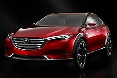 Francfort 2015 Mazda Koeru Auto Lifestyle