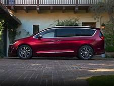 New 2020 Chrysler Pacifica  Price Photos Reviews