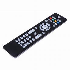 Huayu D759 Replacement Remote Suitable by 1 Pcs Replace Remote Suitable For Philips Tv Smart