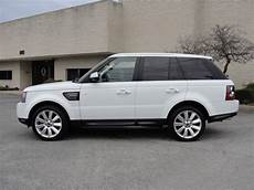 2013 Range Rover Sport Supercharged For Sale Land Rover