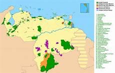 simbolos naturales de todos los estados de venezuela parques nacionales de venezuela wikiviajes