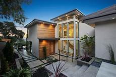 modern home with concrete large windows and city view 2015 fresh faces of design awards hgtv
