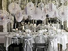 Beautiful White Table Decor Ideas Virily