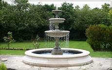 Brunnen Garten Design - list of creative garden design ideas