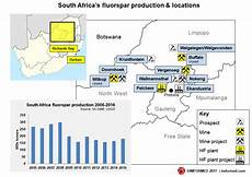 industrial minerals networking imformed fluorspar renaissance rallies in south africa