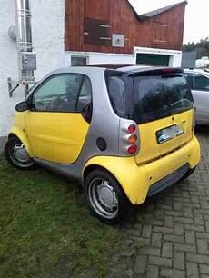 Smart Fortwo Automatik Diesel Grosse Menge Smart