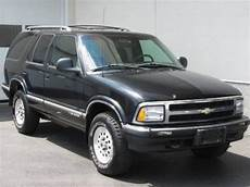books on how cars work 1996 chevrolet blazer used 1996 chevrolet blazer ls 4x4 for sale stock 741122lj dealerrevs com dealer car ad
