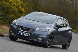 Nissan Micra Review 2019  What Car