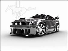 Ford Mustang Gt Images  World Of Cars