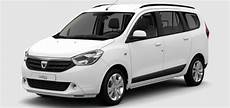 Dacia Lodgy 7 Seater Diesel Or Similar Car Rental