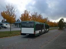 Linie 2 Flensburg - niederflurbus 2 generation auf der linie 1605 nach