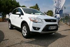 Occasion Ford Kuga Carburant Diesel Annonce Ford Kuga