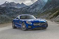 2016 Mercedes Amg Gt S Review Test Motor Trend