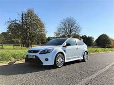 2009 ford focus rs mk2 2 5l turbo pack 1 2 sold car