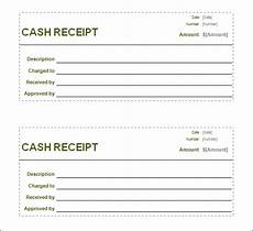 register receipt template free printable receipts clergy coalition