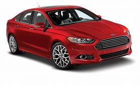 2013 Ford Fusion  Future Cars Car And Driver