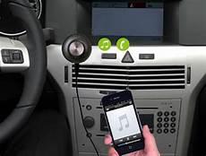Bluetooth Im Auto - werbeartikel bluetooth 4 0 freisprechanlage f 252 rs auto