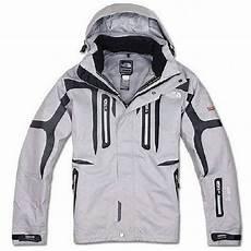 light mountain white triclimate jacket cheap coat