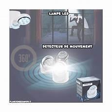 le led avec détecteur de mouvement le led le led 360 176 avec d 233 tecteur de mouvement pas
