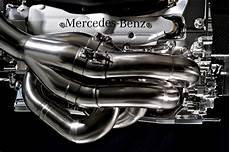 Formel 1 Neuer Mercedes Motor Autobild De