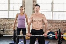 fitness male and female which activity is right for me low intensity or high