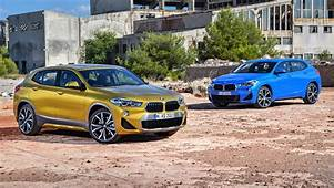 BMW X2 SDrive20i 2018 Pricing And Specs Confirmed  Car