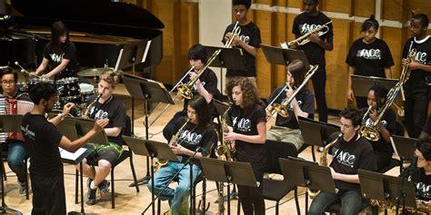 Jazz Band Improvisation