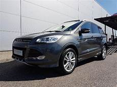 Voiture Occasion Ford Kuga Reims Peugeot Reims