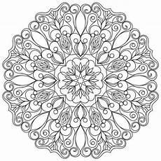 Mandala Malvorlagen Pdf Mandala Madness Malbuch Nr 3 Druckbare Pdf Malvorlagen