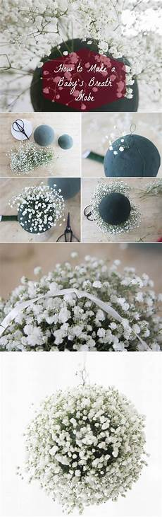 save your budget on weddings with 45 baby s breath ideas