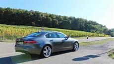 Fahrbericht Neuer Jaguar Xf 30d Portfolio 187 Motoreport