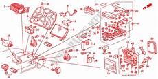 1988 honda fuse box diagram 1988 honda civic fuse box wiring diagram schema