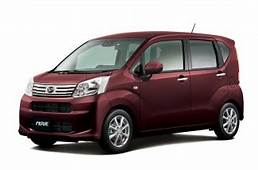 Daihatsu Move 2019 Prices In Pakistan Car Review & Pictures