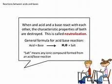 shake your acids bases and salts