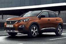 Peugeot 3008 Access - peugeot 3008 access 1 2 puretech 130 manual 5 door specs