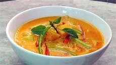 Vegan Vegetarian Thai Recipe Yellow Curry