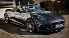 Jaguar F Type R Exclusiv Autovermietung Drost