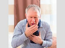 does coughing cause back pain